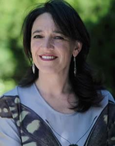 Cristina Monge