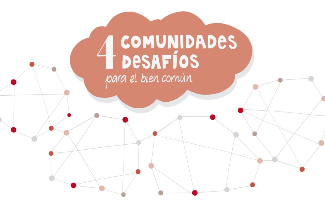 Comunidades- Desafíos