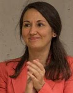 Cristina Murillo