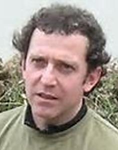Juantxo Agirre