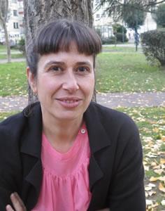 Amaia Urzain