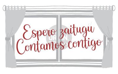 """""""Eta orain, zer"""", la iniciativa de Kutxa Fundazioa que surge con la crisis de la Covid-19, presenta sus conclusiones"""